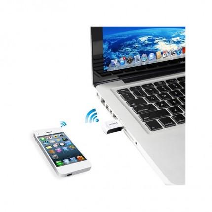 دانگل وای فای USB WiFi ORICO WF-RE3