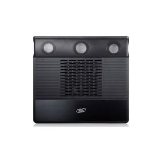 کول پد اسپیکر دار لپ تاپ Deep Cool M3