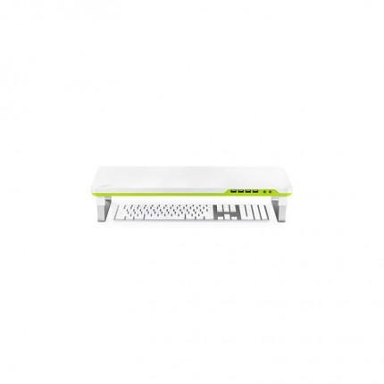پایه زیر مانیتور و لپ تاپ M-Desk-F1