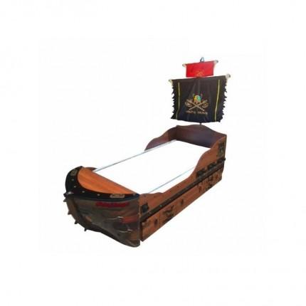 تخت خواب کشتی وایکینگ