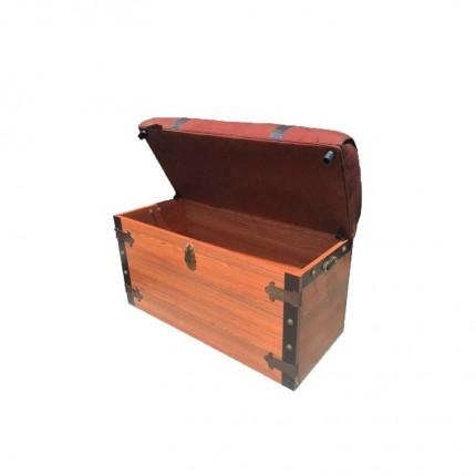 صندوق چوبی کشتی وایکینگ