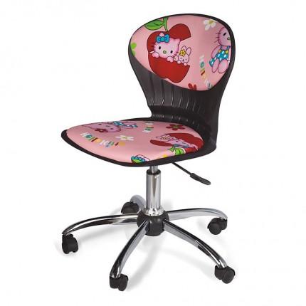 صندلی گردان کودک