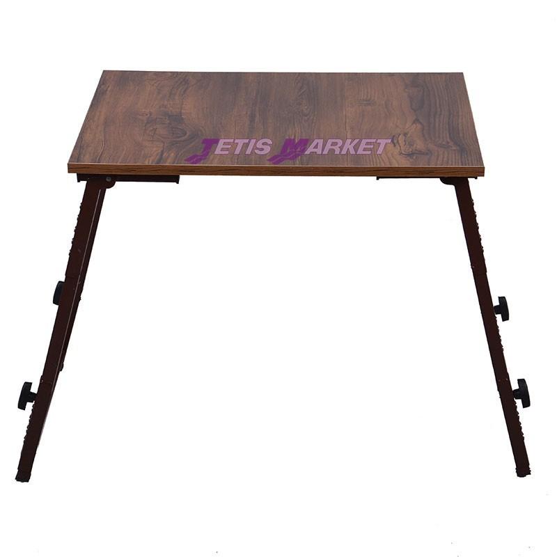 میز تحریر تاشو پایه بلند