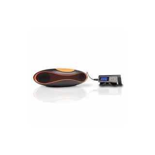 اسپیکر همراه Music Box Z220