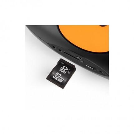 اسپیکر رم خور Music Box Z220