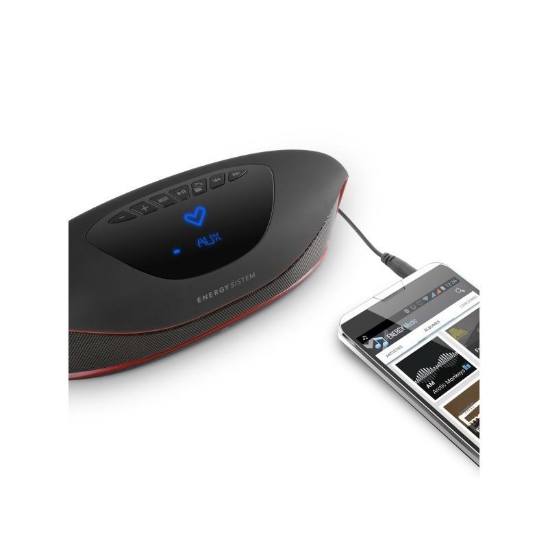 اسپیکر بلوتوث دار کوچک FMS-2012BT