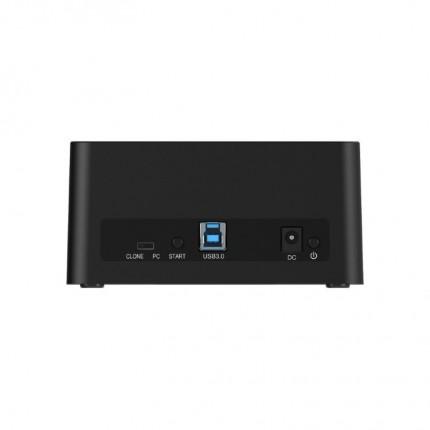 داک هارد دیسک 6629US3-C V1 USB 3.0 ORICO