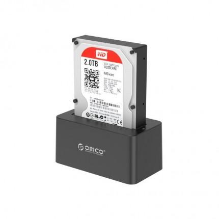 داک هارد ORICO USB 3.0 eSATA 6619SUS3