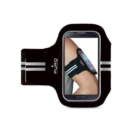 نگهدارنده موبایل بازویی Puro