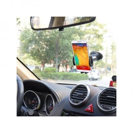 هولدر موبایل شیشه جلو ماشین CBA-S1