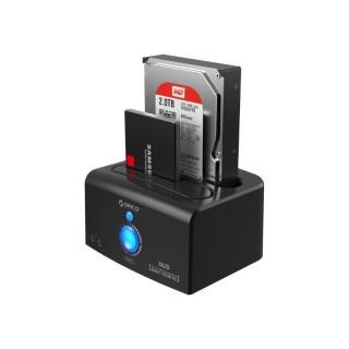 داک هارد 8628SUS3-C ORICO USB 3.0 eSATA