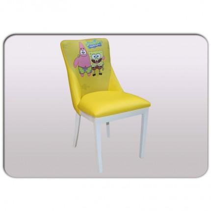صندلی کودک باب اسفنجی