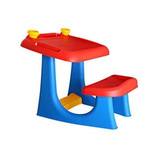 میز و صندلی کودک پلاستیکی