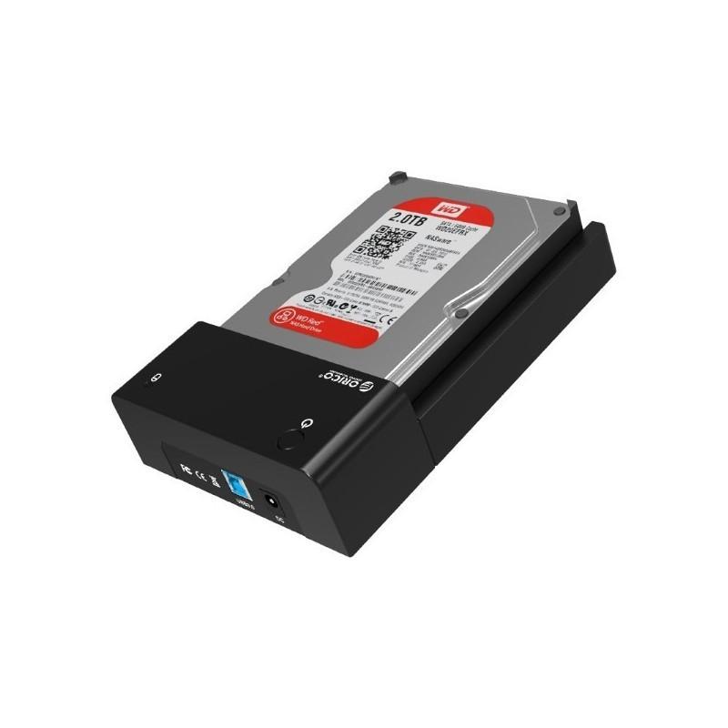 داک هارد دیسک ORICO 6518S3 USB 3.0