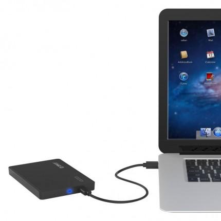 باکس هارد لپ تاپ 2.5 اینچی 2588C3 ORICO Type-C
