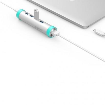 هاب لپ تاپ USB 3.0 ARH4-U3 ORICO