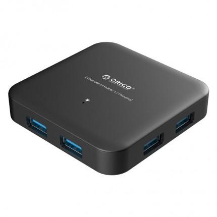 هاب USB 3.0 اوریکو U3BCH4