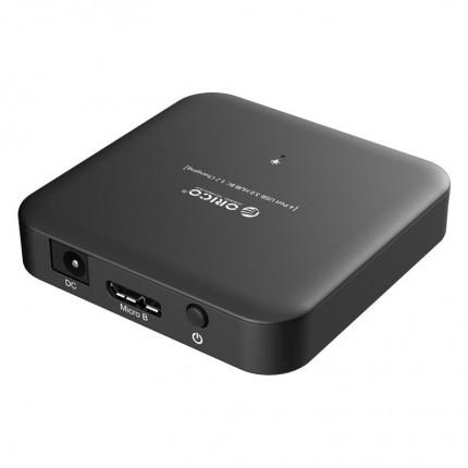 هاب اوریکو U3BCH4 USB 3.0 ORICO