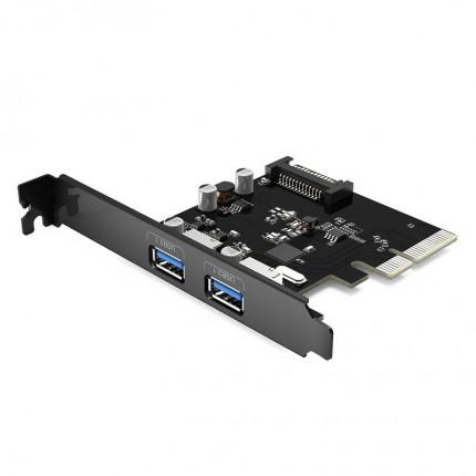 کارت USB 3.1 PCI Express PA31-2P ORICO