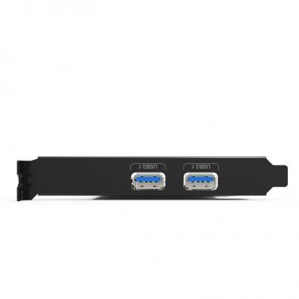 کارت USB 3.1 PA31-2P ORICO PCI-E