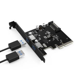 کارت USB 3.1 PA31-2P ORICO PCI Express