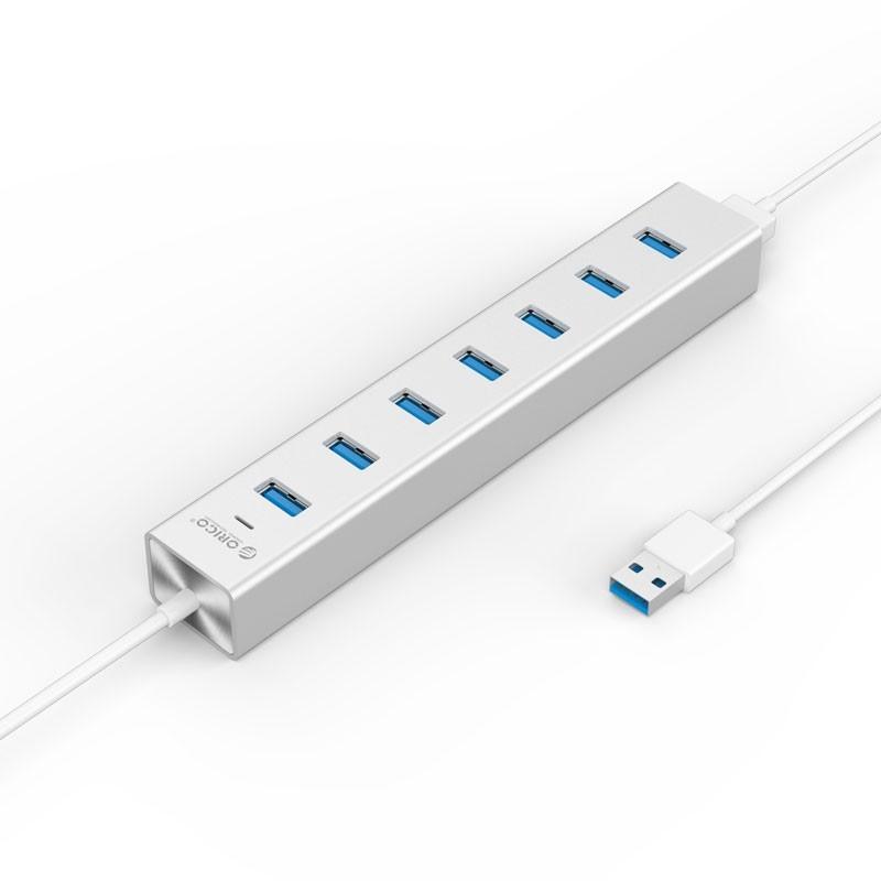 هاب USB 3.0 M3H4 ORICO