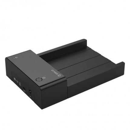 داک هارد دیسک اوریکو 6518C3 Type C USB 3.1