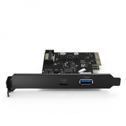 کارت USB 3.1 Type C PA31-AC ORICO