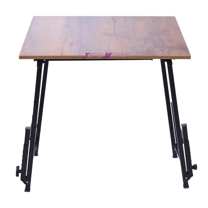 میز تحریر تاشو جادویی دو حالته