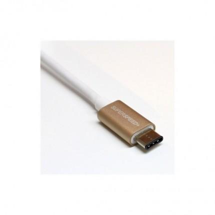 تبدیل USB C به VGA فرانت