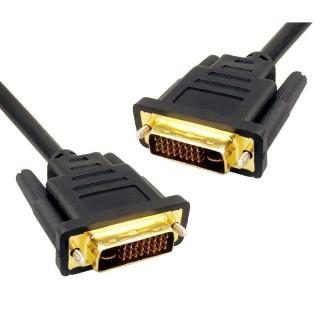 کابل DVI-D Dual Link فرانت