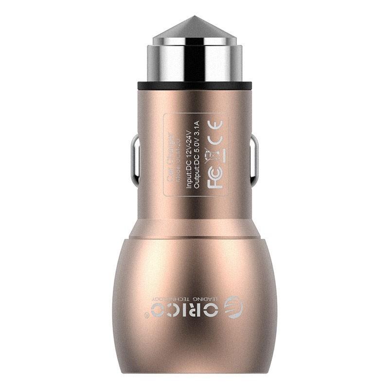 داک هارد 6518C3 USB 3.1 Type-C ORICO