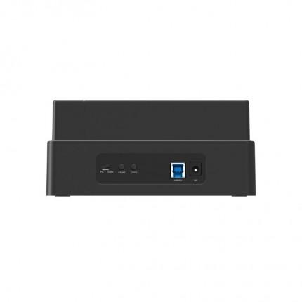 داک هارد سه تایی 6638US3-C ORICO USB 3.0