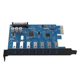 کارت USB 3.0 PVU3-7U اوریکو