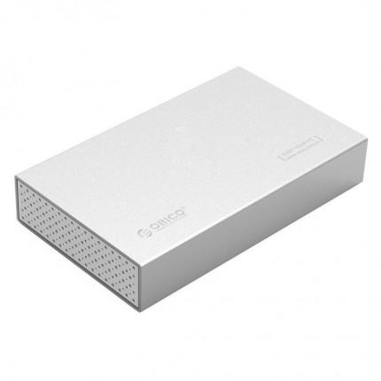 باکس هارد 3.5 اینچی فلزی 3518S3 ORICO USB 3.0