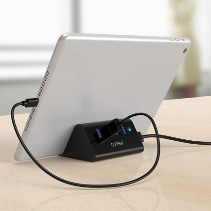 هاب استند تبلت SHC-U3 USB 3.0 ORICO