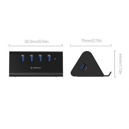 هاب استند SHC-U3 USB 3.0 ORICO