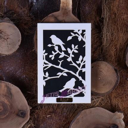 لوازم دکوری چوبی تابلو
