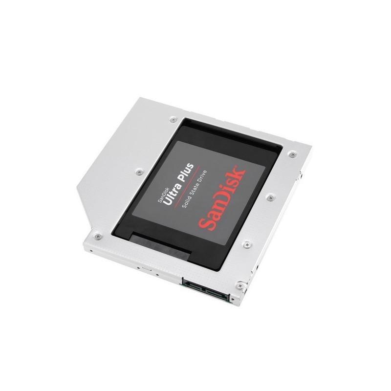 باکس هارد 2 تایی ORICO USB 3.0 RAID 9528RU3