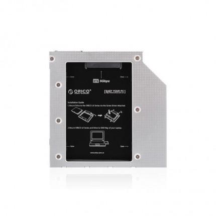 کدی هارد لپ تاپ ORICO L95SS 9.5mm