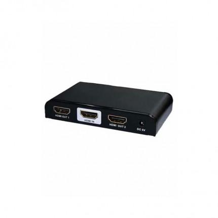 اسپلیتر HDMI LKV312EDID