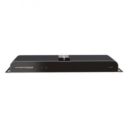 اسپلیتر اکستندر 1 به 2 HDMI LKV312-HDbitT