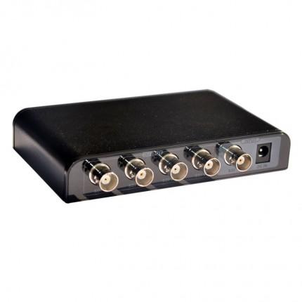 اسپلیتر SDI چهار پورت LKV614