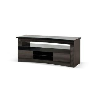 میز تلویزیون متین منحنی R31