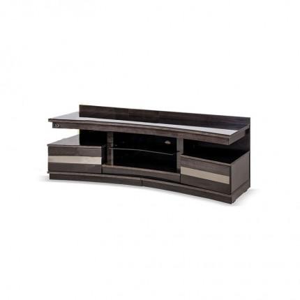 میز تلویزیون متین منحنی R62