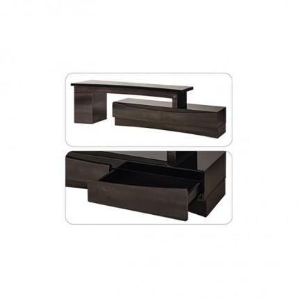 میز تلویزیون منحنی R160
