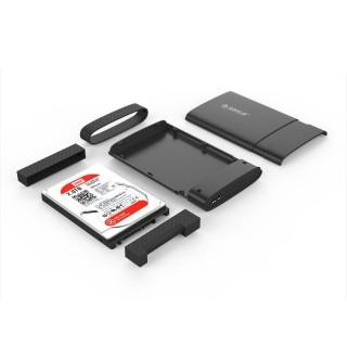 باکس 2.5 اینچی ORICO 2538U3 USB 3.0