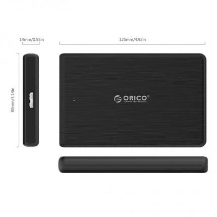 باکس 2.5 اینچی 2189U3 ORICO USB 3.0