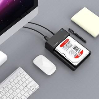داک 6518US3 USB 3.0 ORICO
