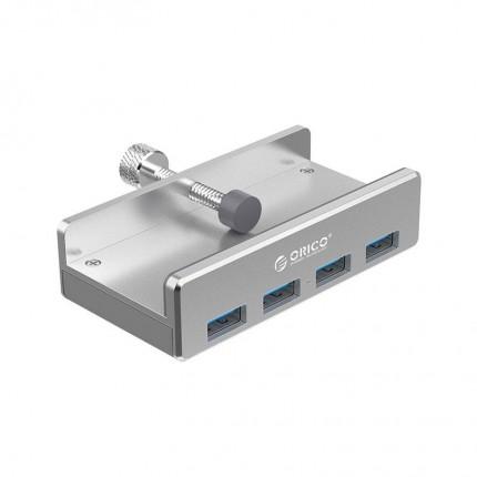 هاب USB 3.0 گیره دار MH4PU اوریکو